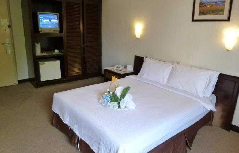 Corona Inn - Room - 4