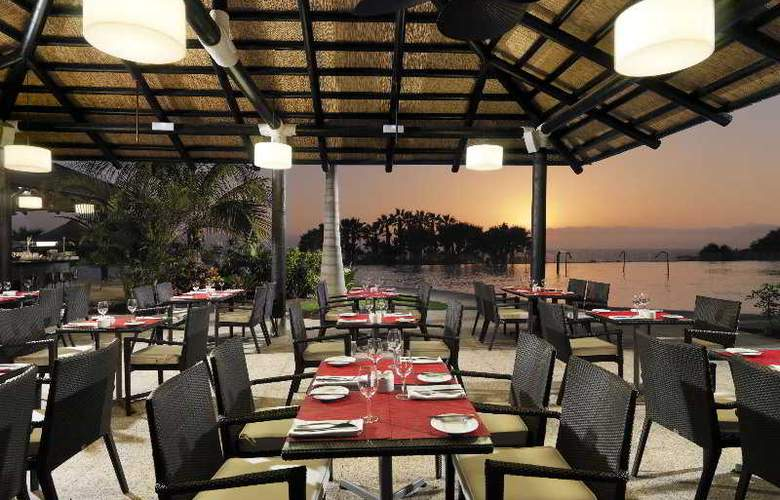 Gran Meliá Palacio de Isora - Restaurant - 46