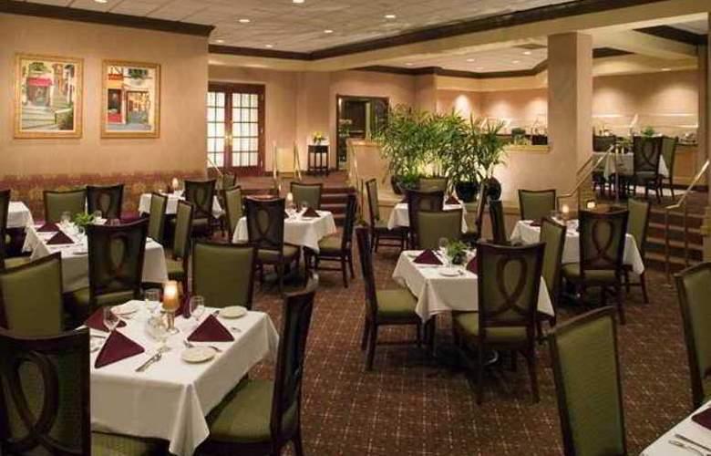 Doubletree Hotel Atlanta-Buckhead - Hotel - 10