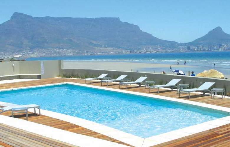 Sunstays Apartment - Pool - 15