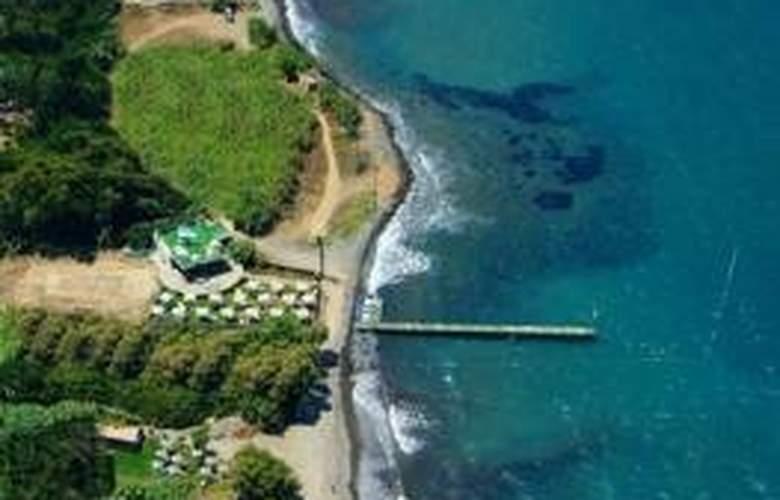 Crystal Hotel Bodrum - Beach - 8