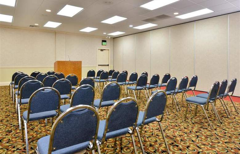 Best Western Tucson Int'l Airport Hotel & Suites - Conference - 131
