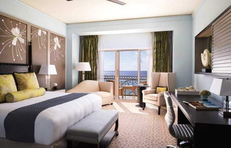 Ritz Carlton Grand Cayman - Room - 11