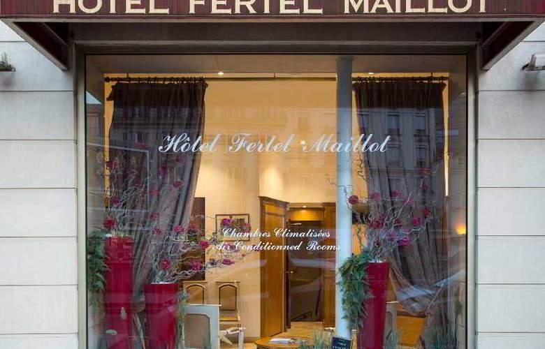 Fertel Maillot - Hotel - 0