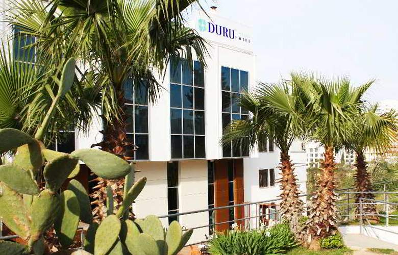 Duru Suites - Hotel - 7