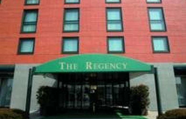 The Regency (Lissone) - Hotel - 0