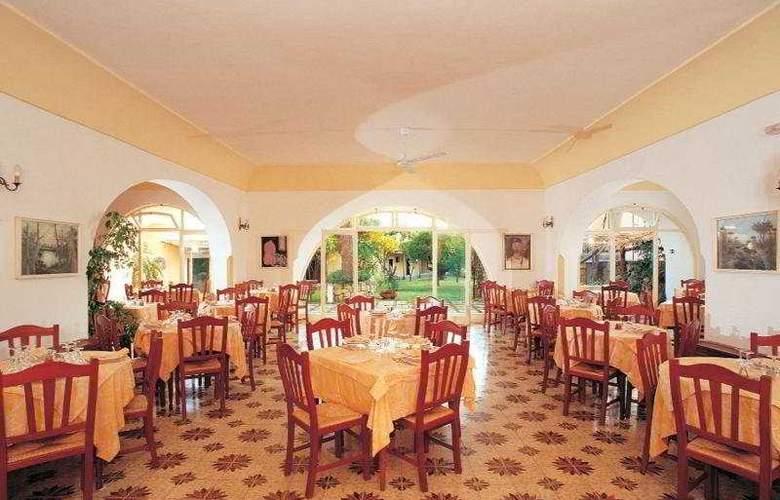 Villa Angela Terme - Restaurant - 5