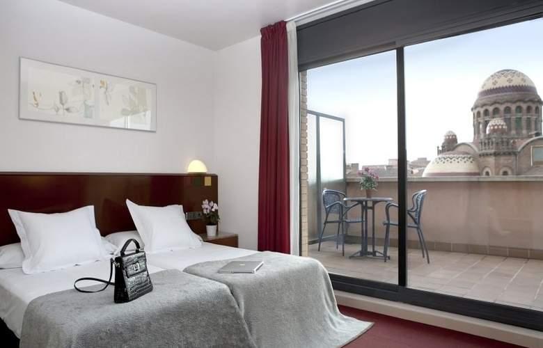 Amrey Sant Pau - Room - 4