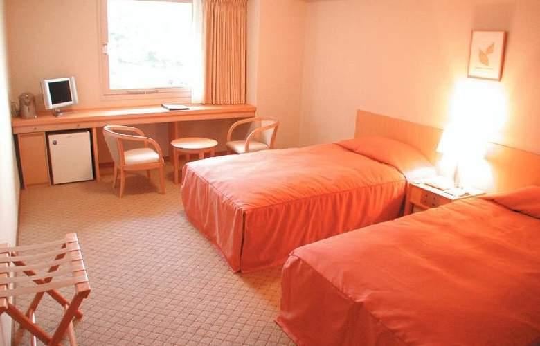 Yumoto Fujiya Hotel - Hotel - 10