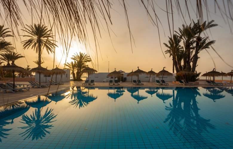 El Mouradi Djerba Menzel - Pool - 13