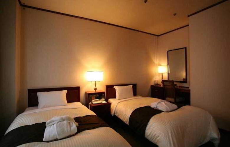 Ark Hotel Sendai - Hotel - 19