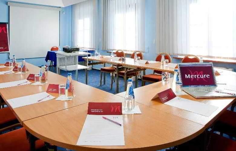 Mercure Zamosc Stare Miasto - Conference - 13