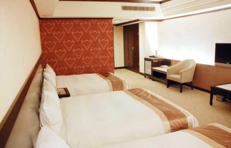 Ren Mei Business Hotel - Room - 11