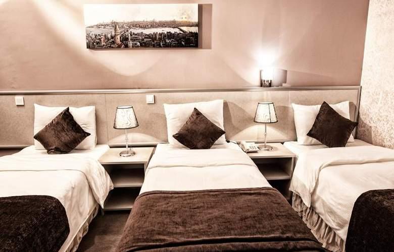 Elite Marmara Hotel - Room - 12