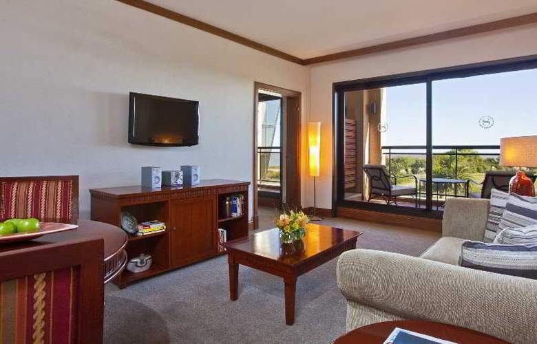 Sheraton Colonia Golf & Spa Resort - Room - 35