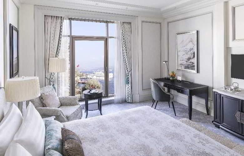 Shangri La Bosphorus Istanbul - Room - 31