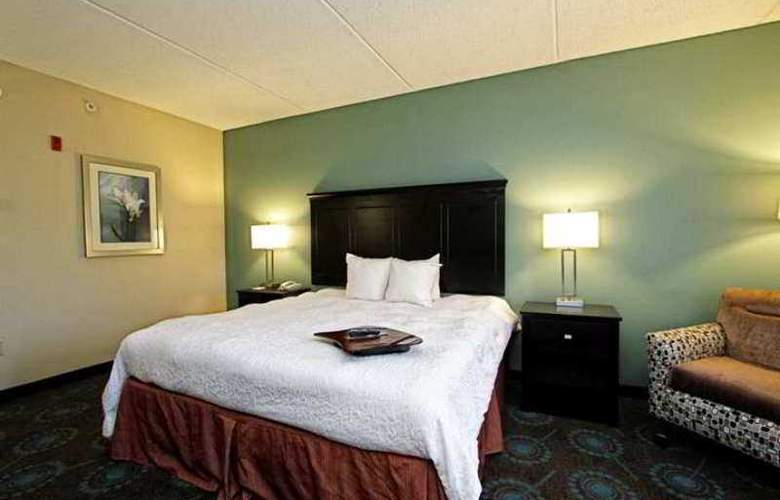 Hampton Inn & Suites Bluffton Sun City - Hotel - 1