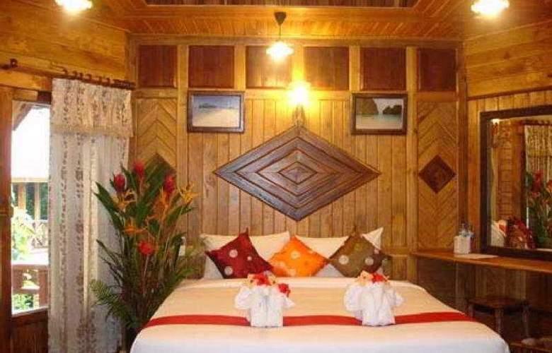 Phu Pha Aonang Resort & Spa - Room - 3