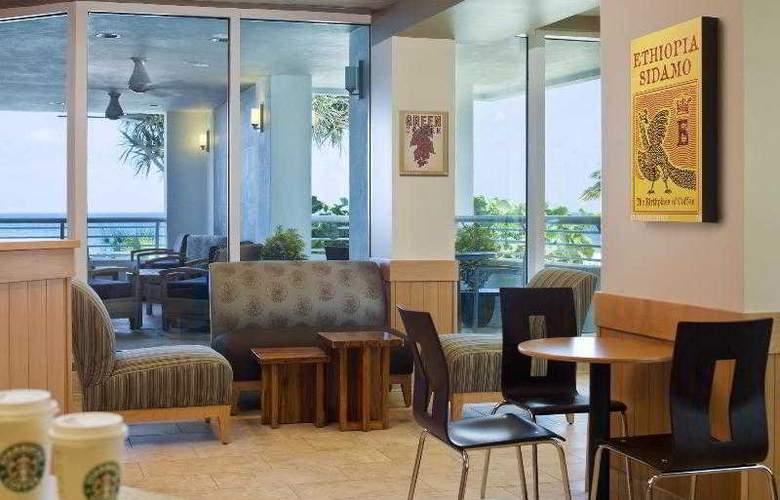 The Westin Fort Lauderdale Beach Resort - Restaurant - 50