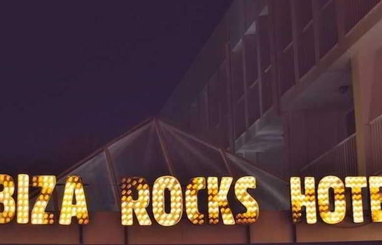 Ibiza Rocks Hotel - Club Paraiso - Hotel - 4