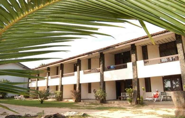 Koggala Beach - Hotel - 0