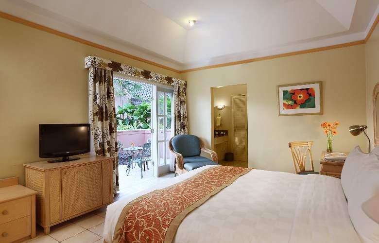 Aryaduta Lippo Village - Room - 9