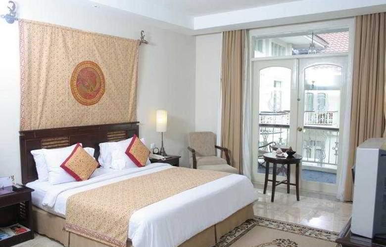 The Phoenix Hotel Yogyakarta MGallery by Sofitel - Room - 4