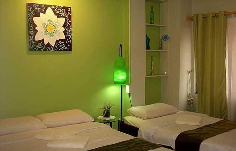 Verbena Pension House - Room - 2