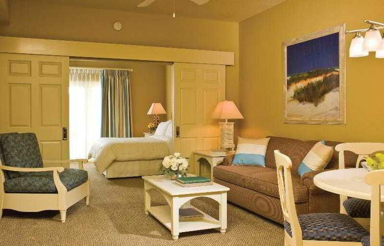 Sheraton Broadway Plantation - Room - 33