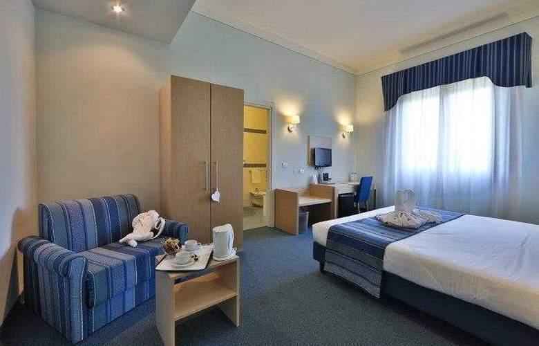 Best Western Cristallo - Hotel - 1