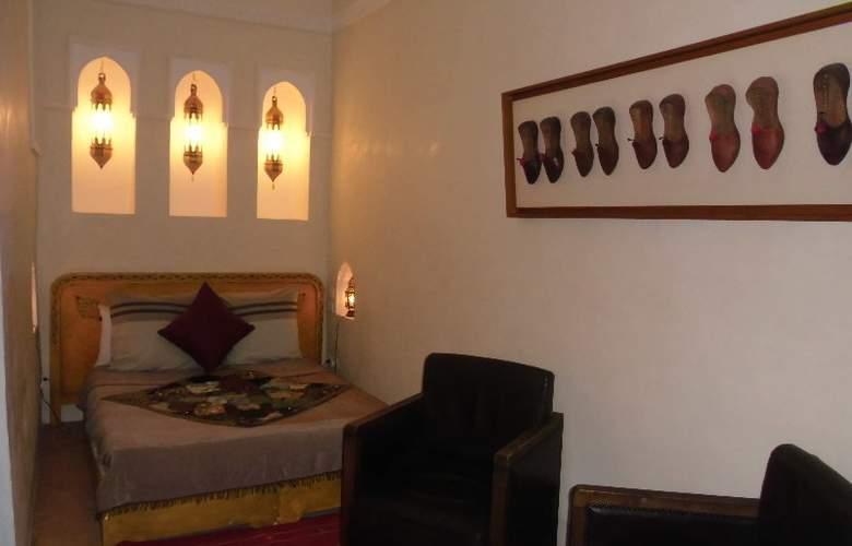 Riad Dar Baya - Room - 6
