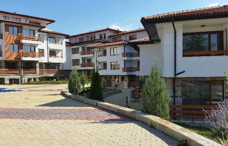 Festa Gardenia Hills - Terrace - 4