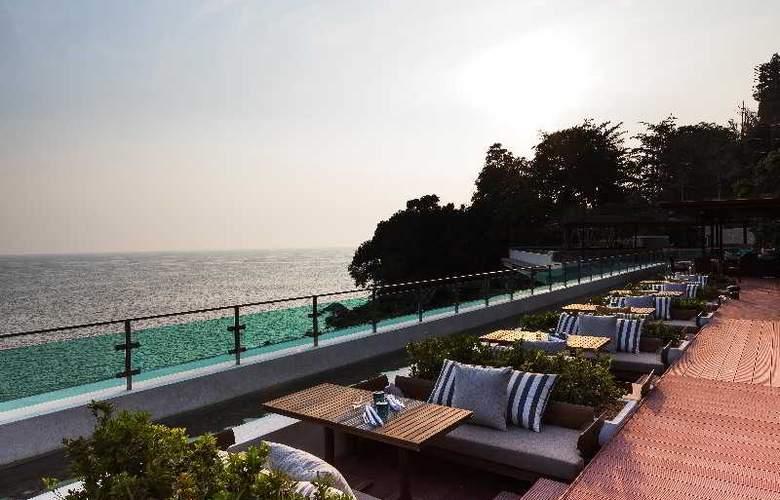 U Zenmaya Phuket - Restaurant - 35