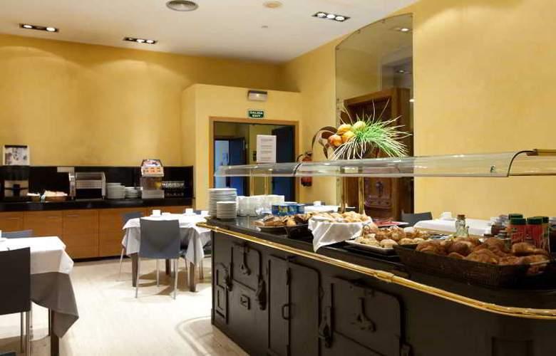 San Agustin - Restaurant - 56