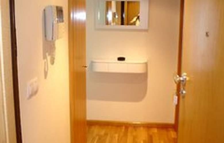 Apartamento Urbem Suites San Vicente - Room - 4