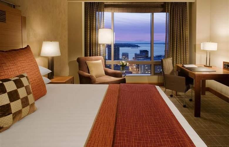 Grand Hyatt - Hotel - 9