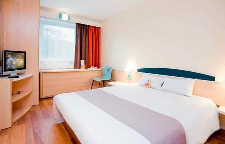 Novotel Szczecin - Room - 12
