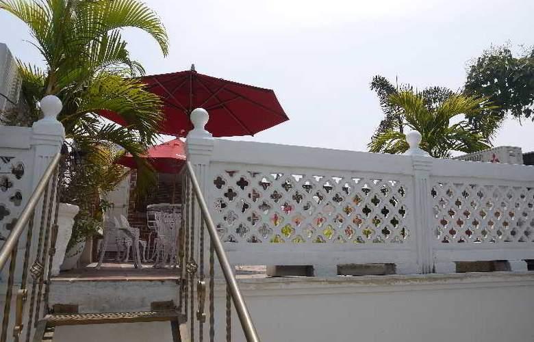 Casa Mary - Terrace - 13