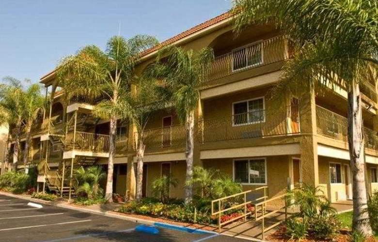 Best Western Plus Miramar - Hotel - 3