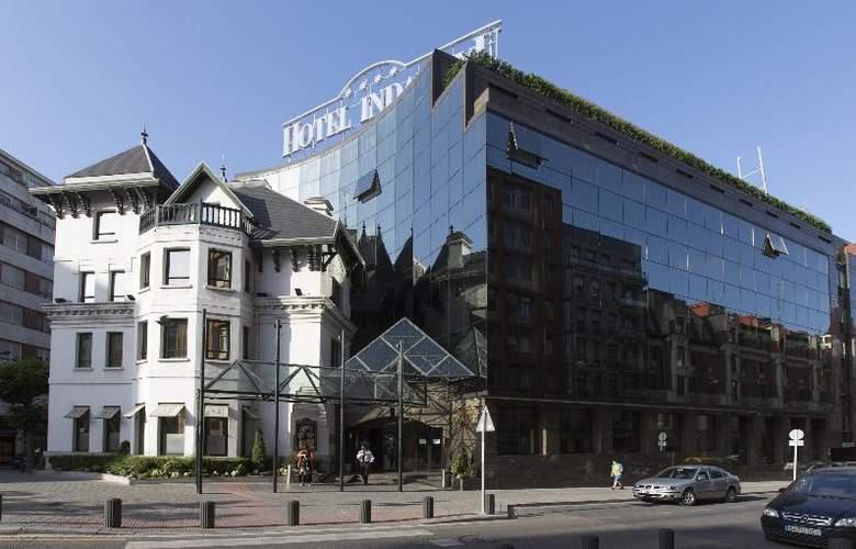 Silken Indautxu - Hotel - 3