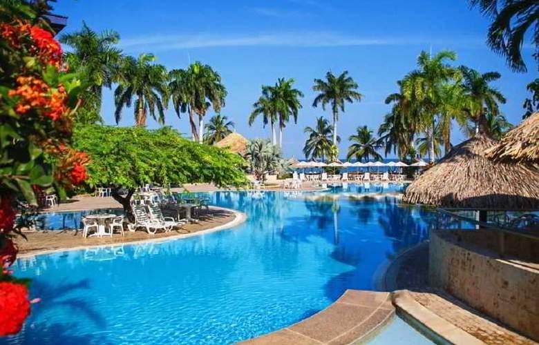 Hotel Zuana Beach Resort - Pool - 1