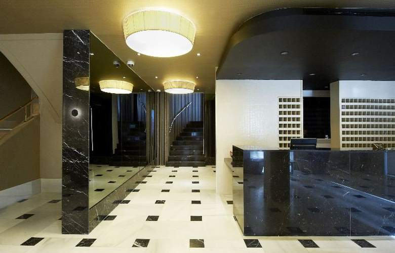 Hotel Regente - General - 11