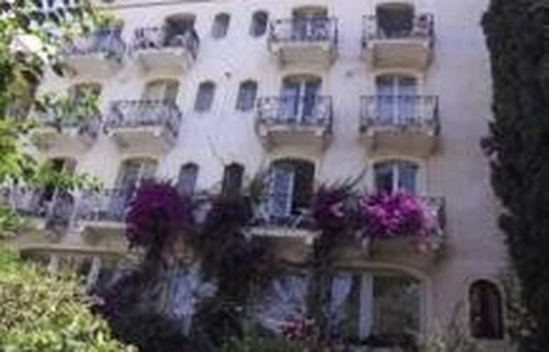 Villa Paradiso - Hotel - 0