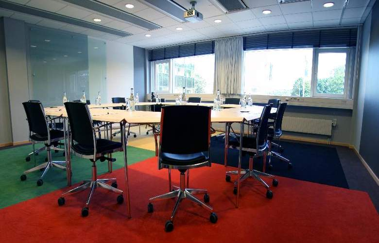 Gothia Towers - Conference - 27