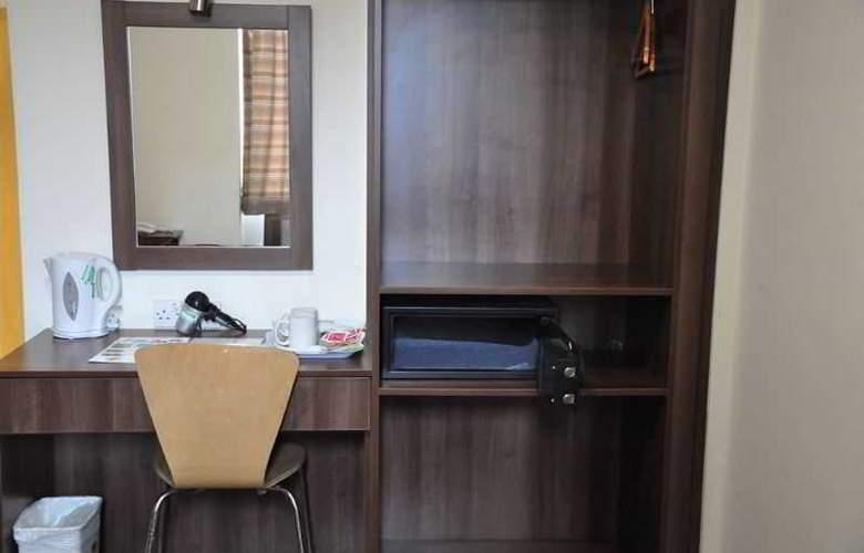 Ascot Hyde Park Hotel - Room - 15