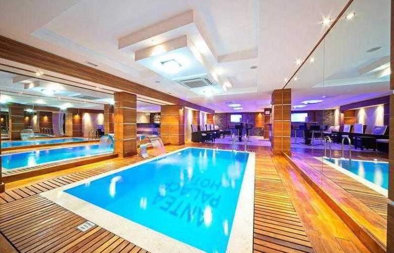 Best Western Antea Palace Hotel & Spa - Hotel - 8