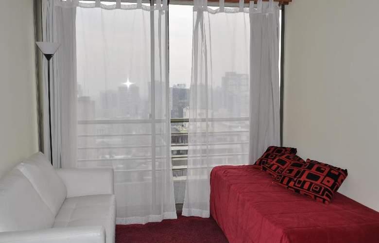 Relen Suites Bellas Artes - Room - 8