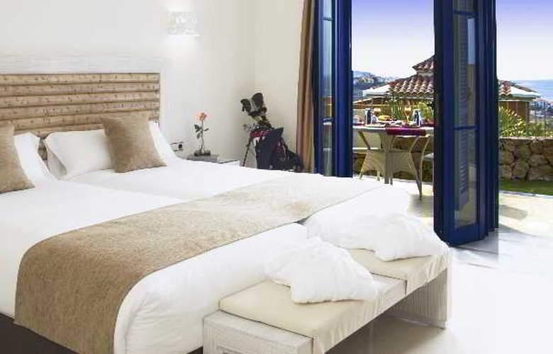 Hotel Suites Villa Maria - Room - 15
