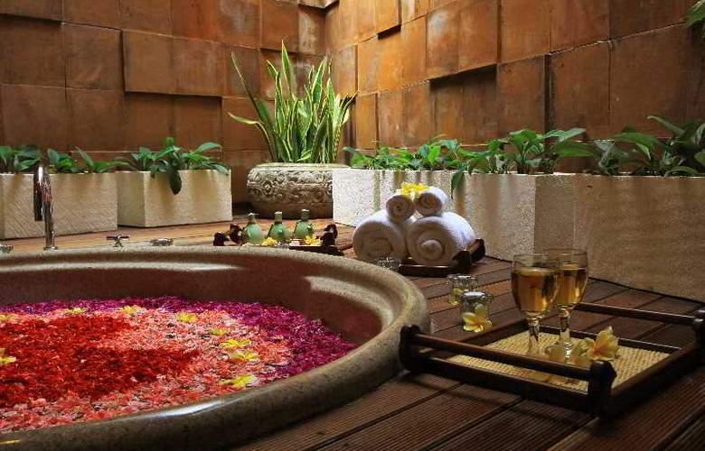 Abi Bali Resort Villa & Spa - Sport - 28