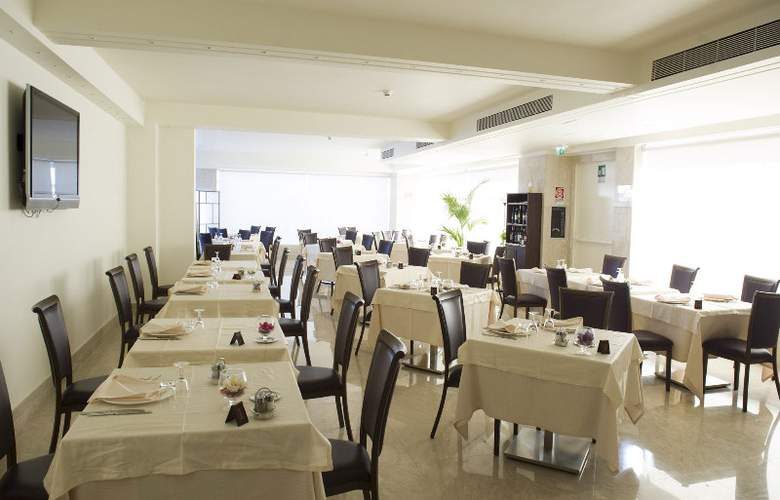 Catania International Airport - Restaurant - 5